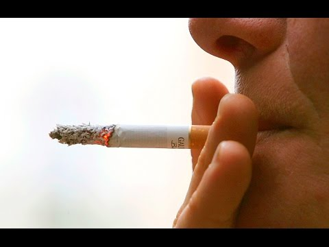 Sugar and cigarettes led to our lung cancer epidemic