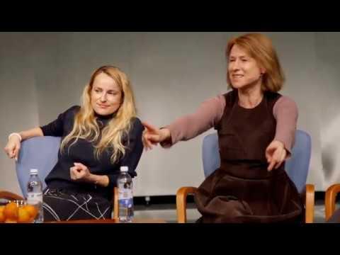 Teatersamtal nov 2018:  Internationella samarbeten