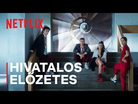Elit: 4. évad   Előzetes   Netflix