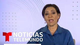Metí mis papeles para una Visa U y puse mis huellas, ¿qué sigue   Noticias Telemundo