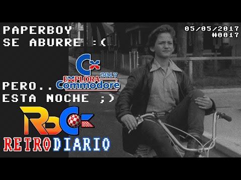 RetroDiario Noticias Retro Commodore y Amiga (05/05/2017) #0017