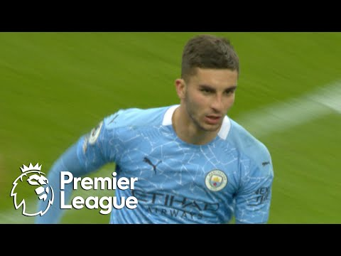 Ferran Torres' second goal gets Man City level again against Newcastle | Premier League | NBC Sports