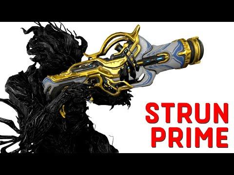 WARFRAME---STRUN-PRIME-[-สตรัน