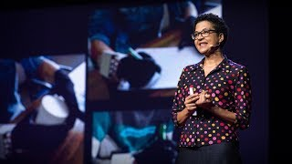 To design better tech, understand context | Tania Douglas
