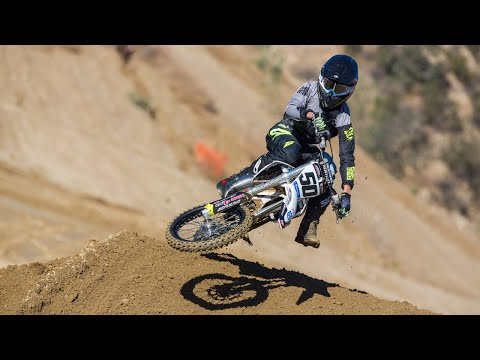 Pro Circuit Husqvarna TC 85 | Test Ride | TransWorld Motocross