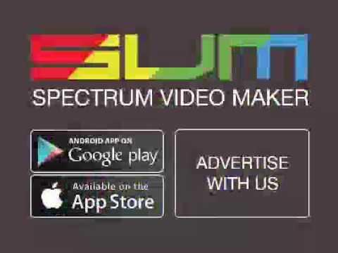 SPECTRUM VIDEO MAKER -SVM- by Jacobo García Miro