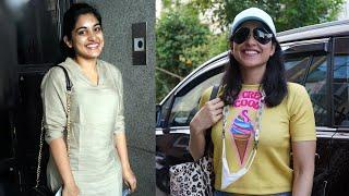 Nivetha Thomas , Regina Cassandra Visuals @ Hyderabad   TFPC - TFPC
