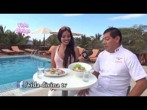 Restaurante Vichayito Bungalows & Carpas by ARANWA