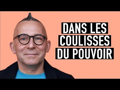 Vidéo de Jean-Christophe Notin