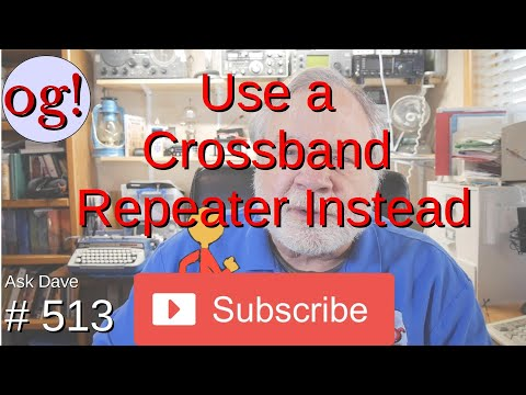 Use a Crossband Repeater Instead (#513)
