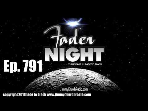 Ep. 791 FADE to BLACK FADERNIGHT w/ Jon Rappoport : NMFNR Open Lines : LIVE