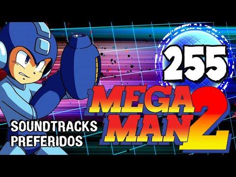 Soundtracks Preferidos - Megaman 2