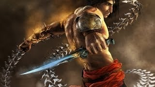 Prince of Persia: The Two Thrones Walkthrough - Part 7