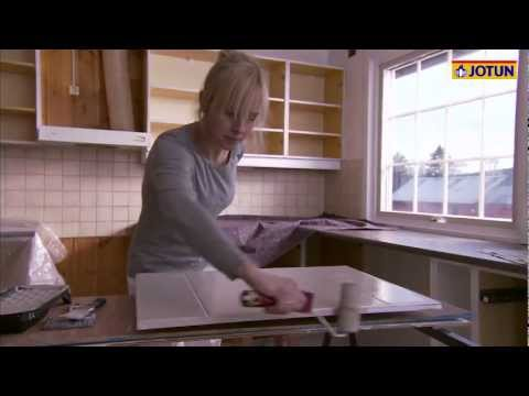Related video bjqqdsceini : jotun tv reklame   maling til ...