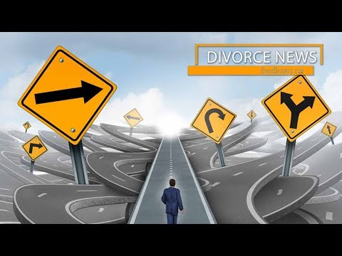 Second Thoughts About Divorce | Dads Divorce | Divorce News