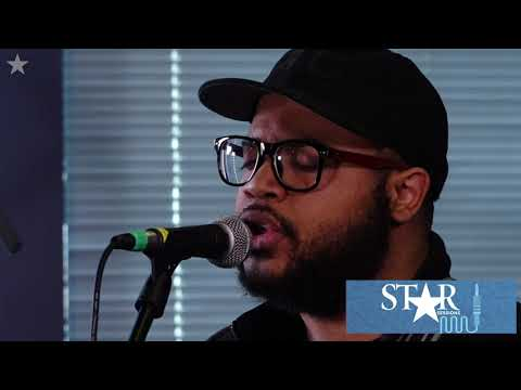 Star Sessions with Madisen Ward & The Mama Bear: Walk in the Park