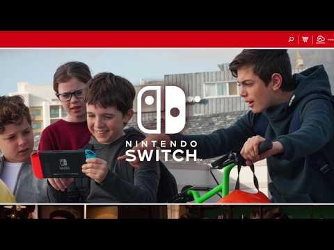 Solución error 2016-0641 Nintendo Switch lLite