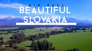 Beautiful place Slovakia