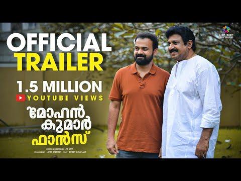 Mohan Kumar Fans Official Trailer