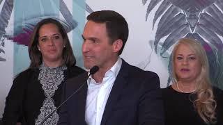 Inauguran primer Hotel Aloft en Puerto Rico y el Caribe