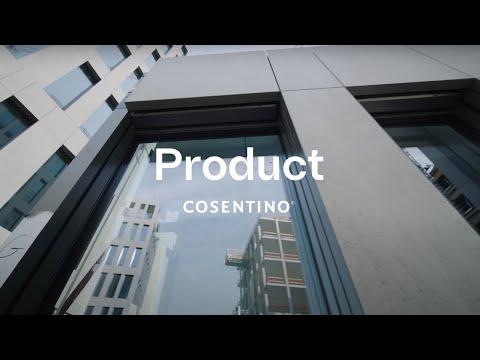 Dekton® by Cosentino Fassade in Munich's Kap West office-building