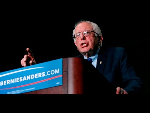 BERNIE SANDERS NEW POLITICAL PARTY: Draft Bernie is a Real, Viable, and Growing Movement