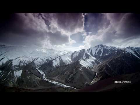 Visual Soundscapes - Mountains | Planet Earth II | BBC America