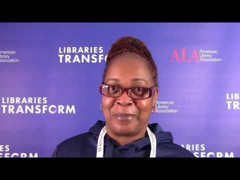 How Does Your Library Transform, Nina Manning?