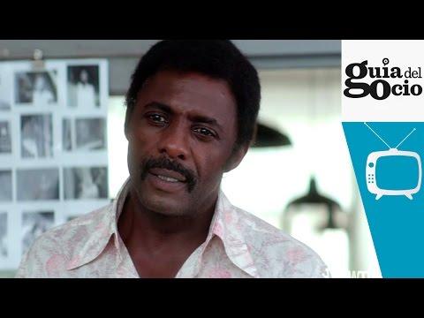 Guerrilla ( TV Mini-Series ) - Trailer VO