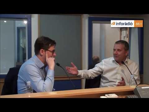 InfoRádió - Aréna - Karácsony Gergely és Molnár Gyula - 1.rész
