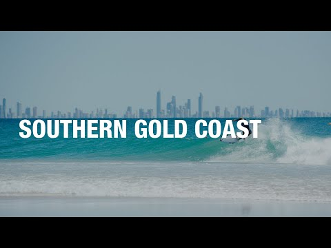 VisitGoldCoast.com presents: The Southern Gold Coast in 30 seconds