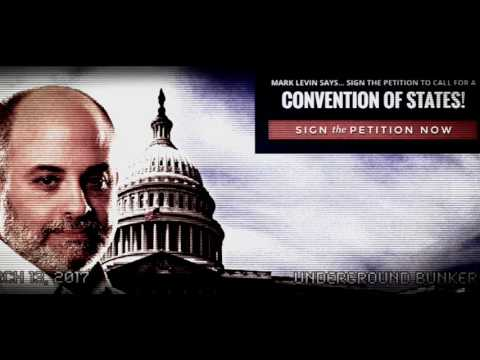 Mark Levin: Arizona grassroots defied the odds for Convention of States
