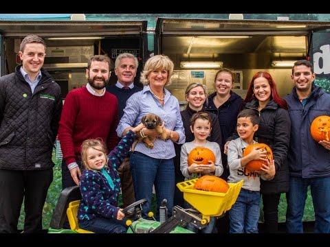 Mash Direct, Food Manufacturer - Family Bloggers Visit