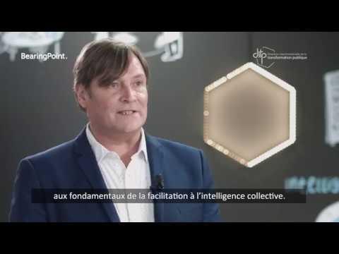 8e prix du Manager Public de l'Année - Loïc REMAUD
