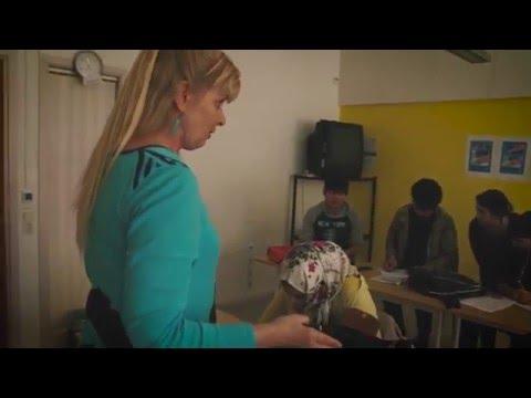 Jobba som SVA-lärare i Kungälv