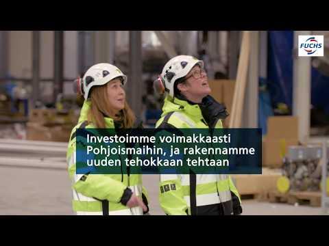 Investoimme Pohjoismaihin