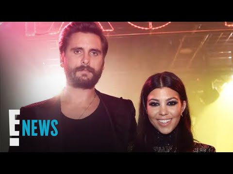 Why Kourtney Kardashian & Scott Disick Are
