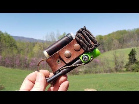 Keychain Firestarter