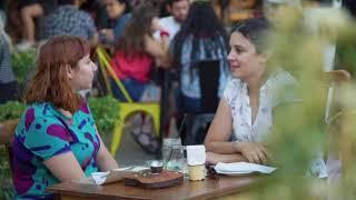 Lo Mejor de Tiempos de Barrio, Barrio Italia. Sábado 22 de mayo, 2021.