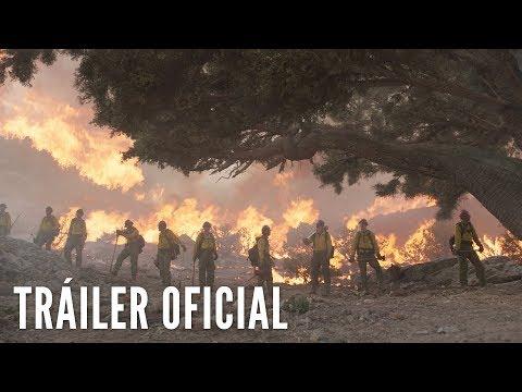 HÉROES EN EL INFIERNO. Tráiler Oficial HD en español. En cines 2 de marzo.