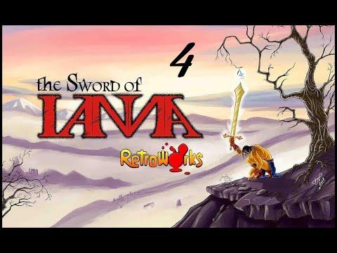 BITeLog 00F5.4: The Sword of Ianna (ZX SPECTRUM)