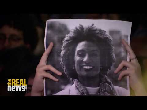 Brazilians Remember Marielle Franco on Anniversary of her Assassination