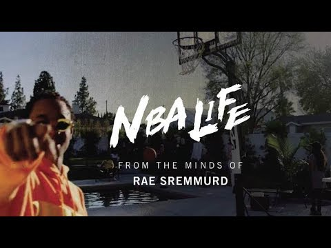 connectYoutube - NBA Life from the minds of Rae Sremmurd | ESPN
