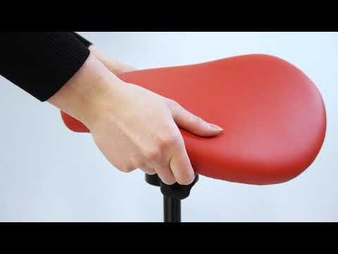 How to adjust the SWING of Salli seat (models 2019)