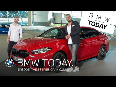 BMW TODAY - Episode 12: THE 2.