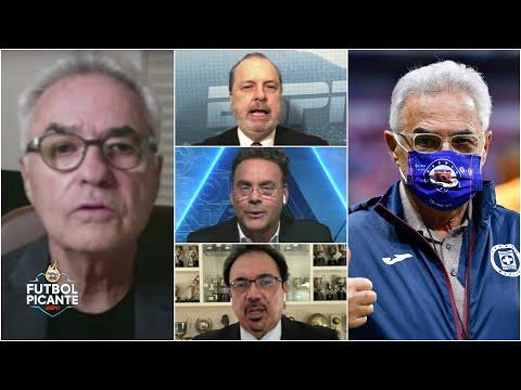 EL ARQUITECTO del título de Cruz Azul. Álvaro Dávila, presidente de la Máquina | Futbol Picante