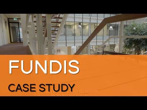 Customer Story: Fundis