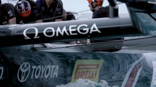 America's Cup 2017 – Pirelli joines ETNZ