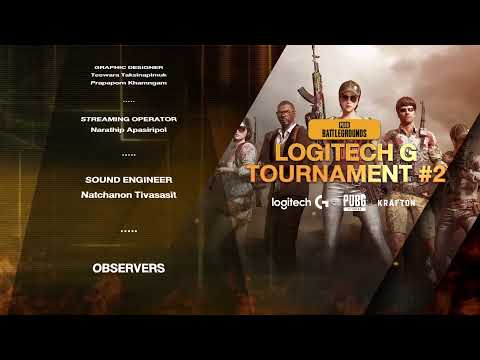 Live-สด-LogitechG-Tournament-#