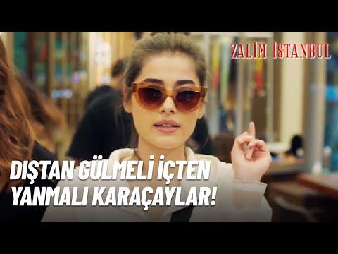 Damla'dan Karaçay İSYANI! - Zalim İstanbul 6.Bölüm